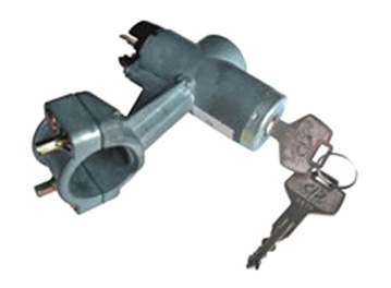 Car Ignition Switch Replacement