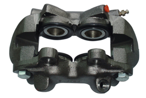 Car Brake Caliper Repair
