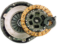 Car Clutch Kit Replacement