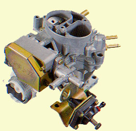 Car Carburettor Replacement