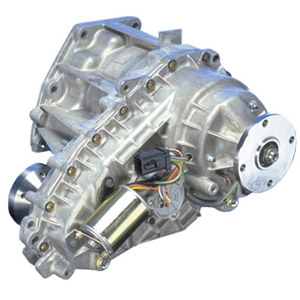 Car Transfer Case Replacement