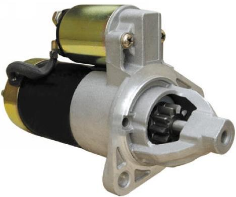 Starter Motor Replacement Repair Get An Online Quote 24 7