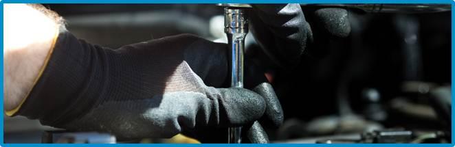 Engine Repairs - Lube Mobile Mechanic