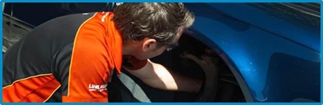 Suspension Repair | Car Repairs - Lube Mobile Mechanic